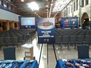 USAW Regionals Registration